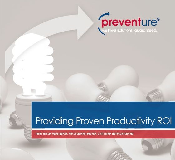 Providing Proven Productivity ROI